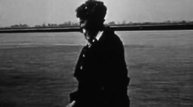 Spunta l'ultimo video di Amelia Earhart l'eroina del volo scomparsa nel 1937