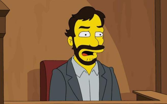 Simpson, Judd Apatow vedrà in onda la puntata che scrisse 25 anni fa