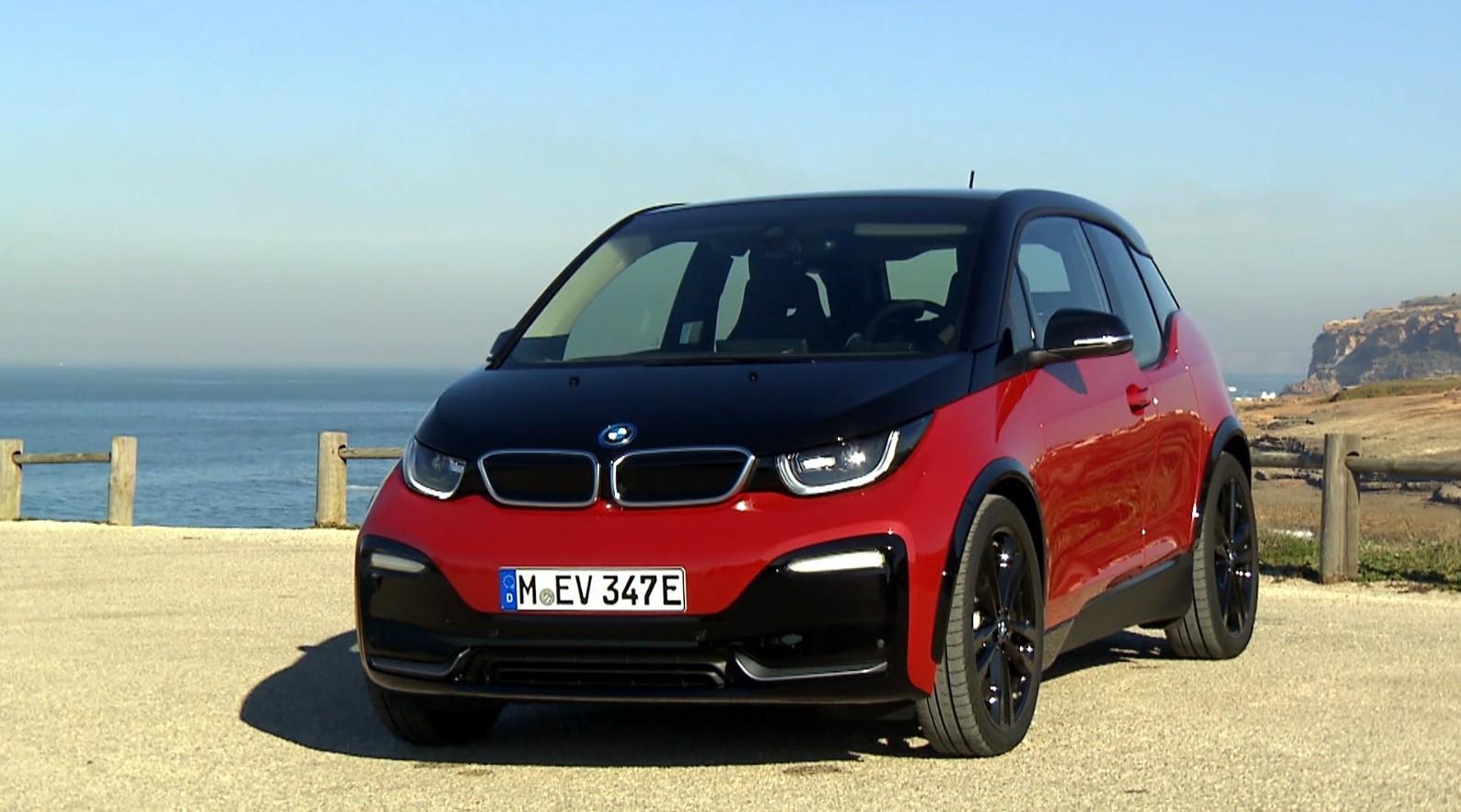 Frontiere dell'elettrico in casa BMW