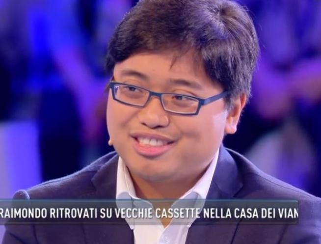 """Il """"nipote adottivo"""" di Sandra e Raimondo: """"Strani fenomeni in Casa Vianello"""""""