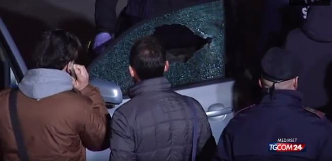 Agguato nel Ragusano: vigile del fuoco ucciso davanti alla sua abitazione