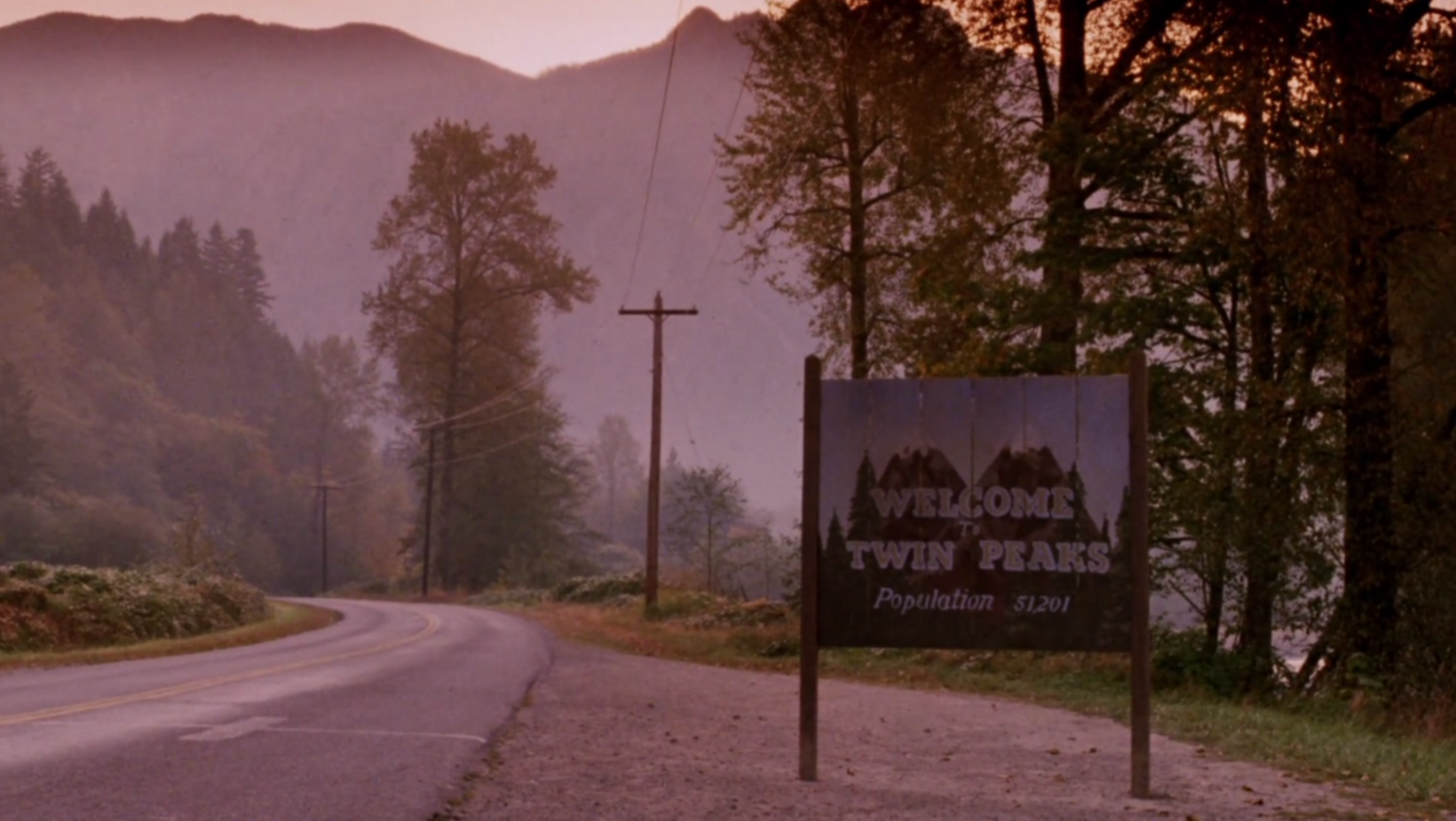 Twin Peaks , una serie cult