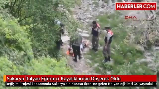 Turchia, 34enne italiano precipita in un burrone durante un'escursione: morto