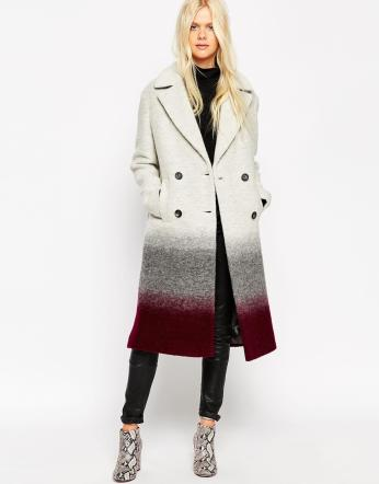 Cappotto: i modelli di tendenza Autunno Inverno 2015 Tgcom24