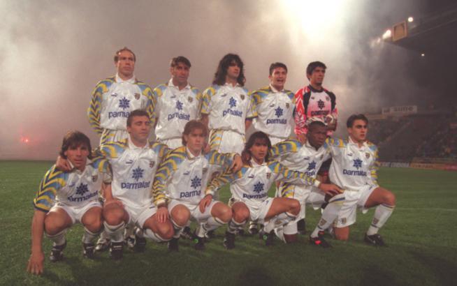 Il Parma è fallito: la breve storia di 20 anni di successi