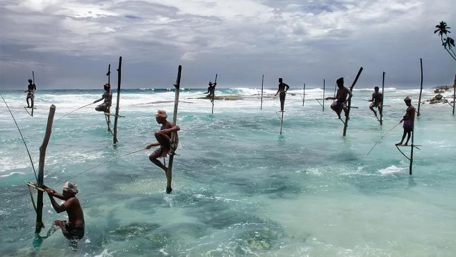 Viaggi al top? Sri Lanka ti lascia a bocca aperta