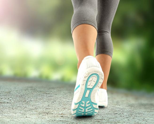 Come tornare in forma e dimagrire camminando