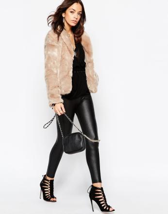 designer fashion 1ac46 90a29 Pellicce eco: i modelli da acquistare per l'inverno - Tgcom24