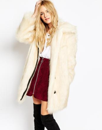 designer fashion d6b5e 8101e Pellicce eco: i modelli da acquistare per l'inverno - Tgcom24