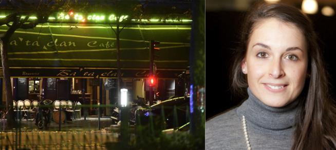"Attacchi a Parigi, il papà di Valeria conferma: ""Nostra figlia è morta"""