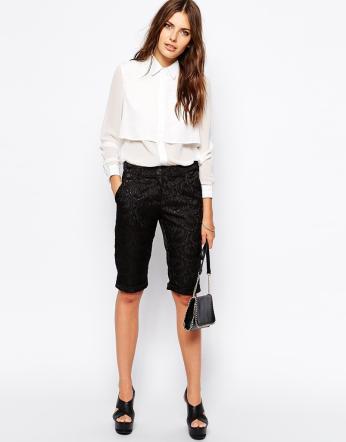 Bermuda: dalle stampe colorate al classico jeans, i modelli da acquistare