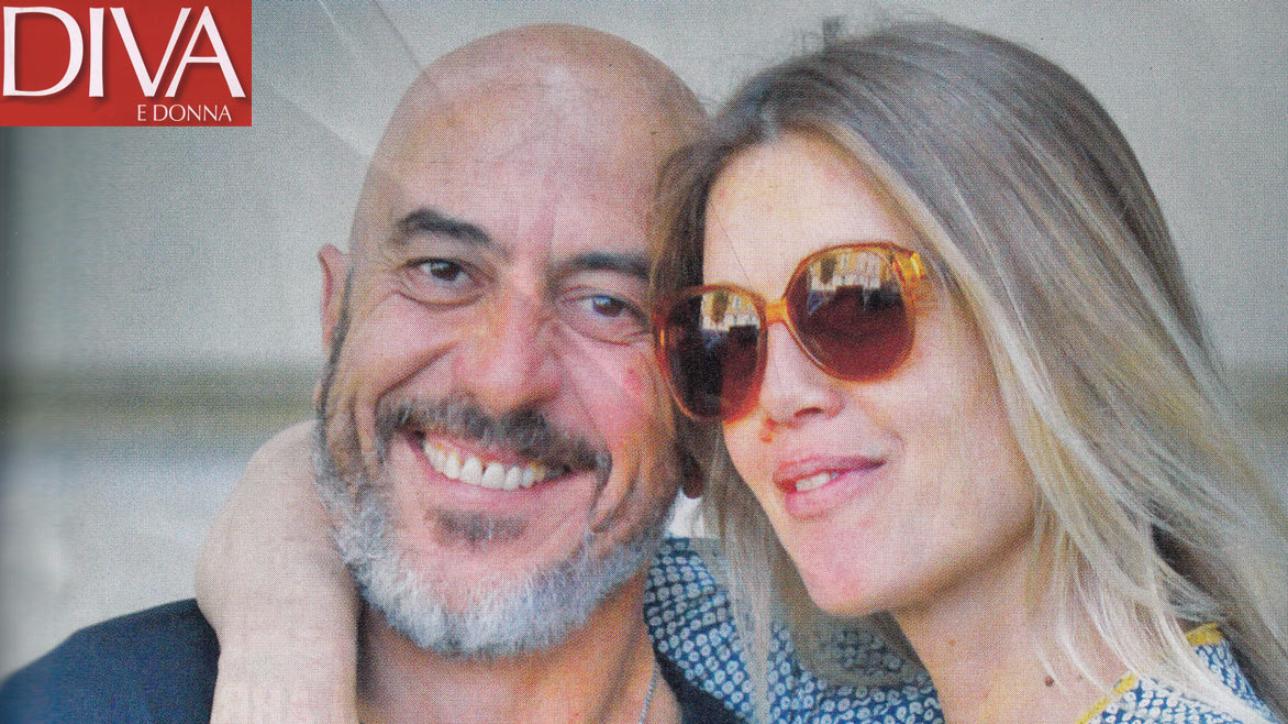 Roberto ciufoli in esclusiva su diva e donna foto tgcom24 - Diva e donne giornale ...