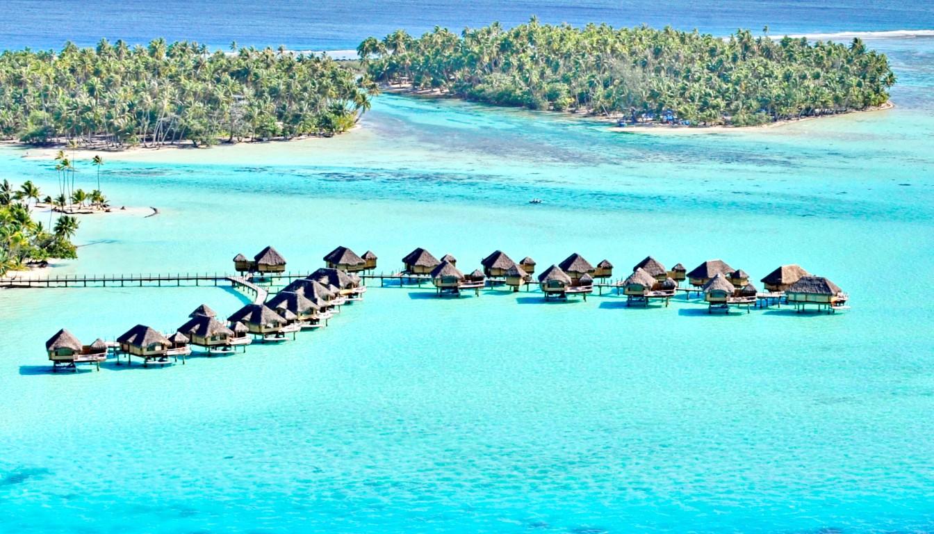 Donnavventura in Polinesia