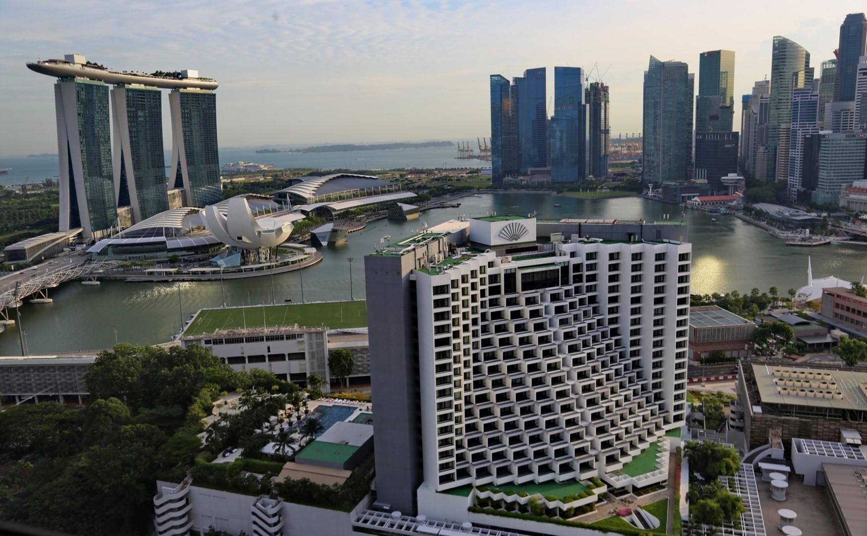 Donnavventura: in viaggio a Singapore