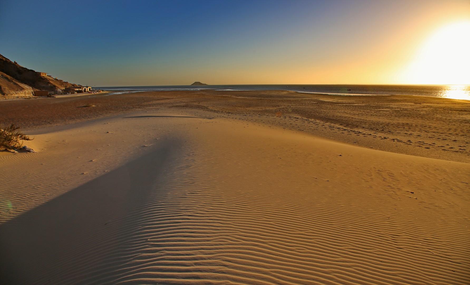 Donnavventura in Marocco