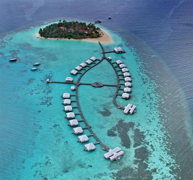 Donnavventura: un paradiso chiamato Maldive