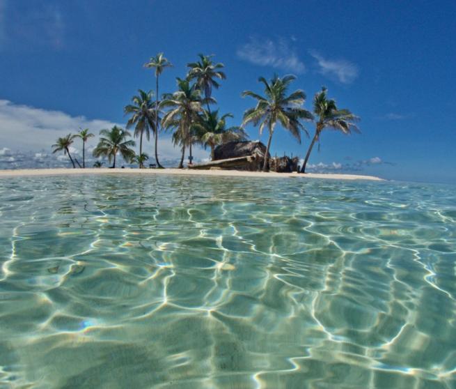 Donnavventura: l'istmo di Panama e i suoi meravigliosi arcipelaghi