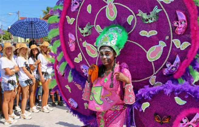 """Donnavventura: in Belize """"la vida es un carnaval"""""""