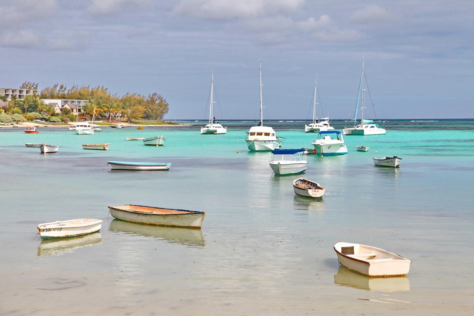 Mauritius, tra mare da sogno e montagne imponenti