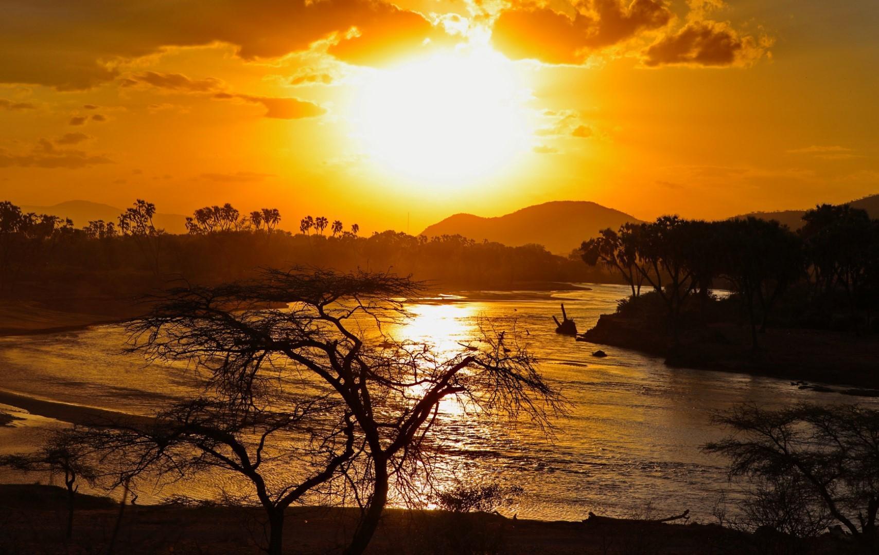 Donnavventura: in Kenya con le inviate