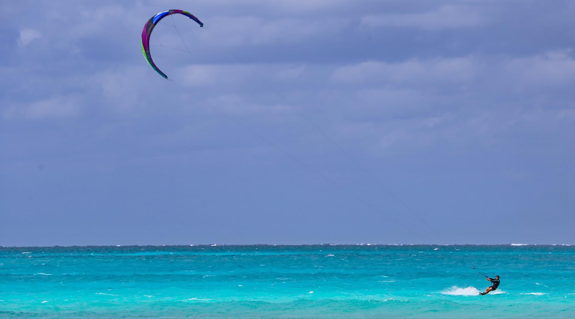 Donnavventura alle Bahamas