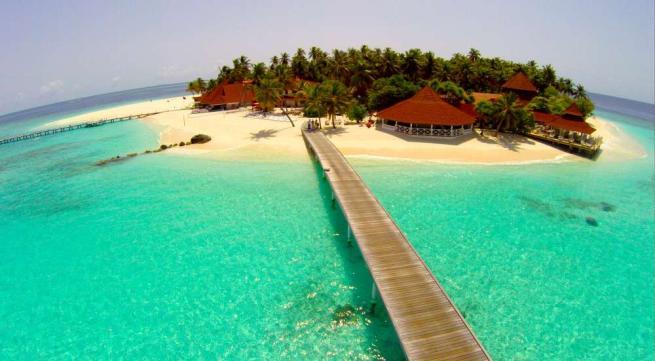 Donnavventura: la magia delle Maldive