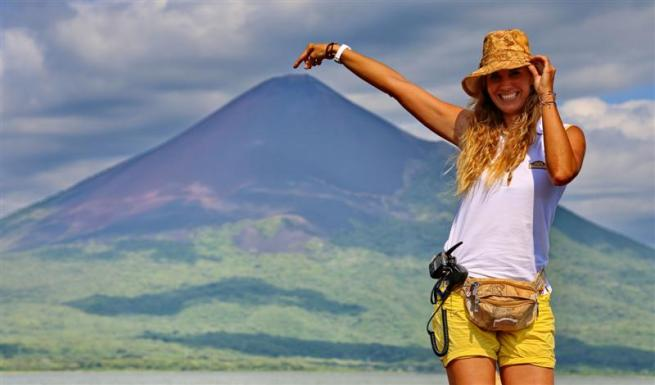 Donnavventura alla scoperta del Nicaragua