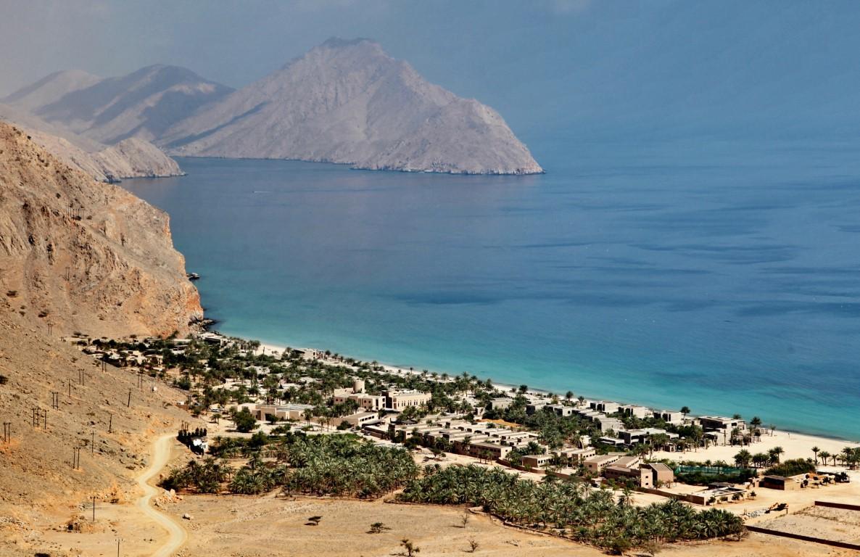 Donnavventura in Oman