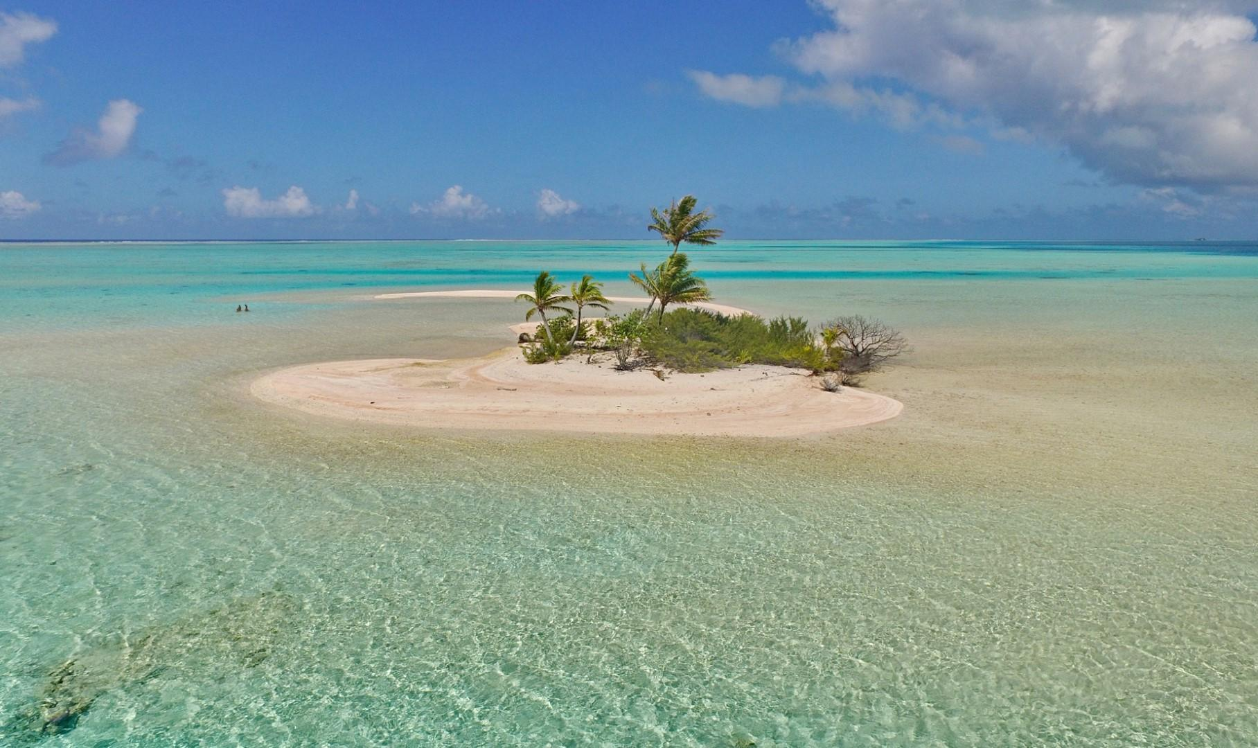 In Polinesia Francese con Donnavventura