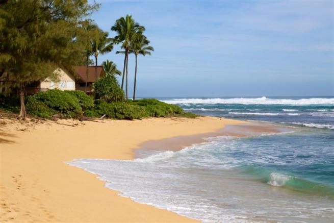 Donnavventura alle Hawaii: Kauai, l'isola giardino
