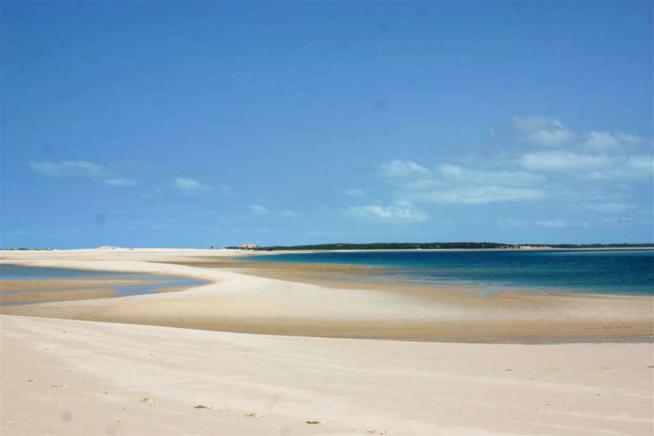 Donnavventura in Mozambico