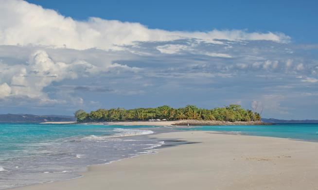Madagascar, Nosy Iranja: l'isola delle tartarughe