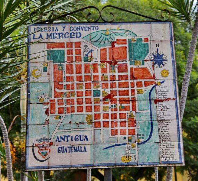Donnavventura: in Guatemala alla scoperta di Antigua