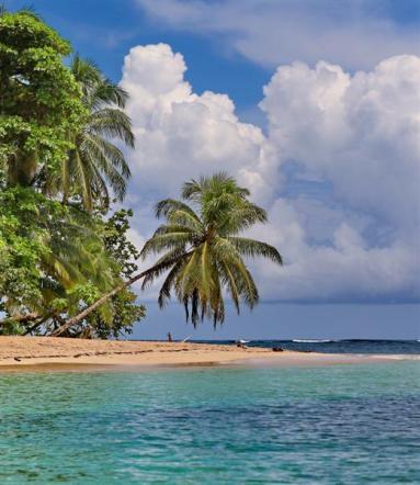 Donnavventura, dalla Costa Rica a Panama