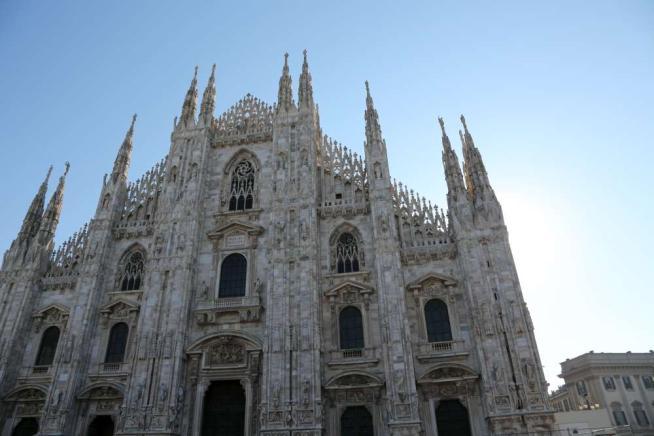 Il Duomo di Milano: un monumento senza eguali
