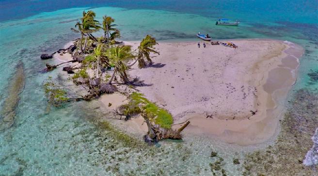 Donnavventura: l'allegria del Belize