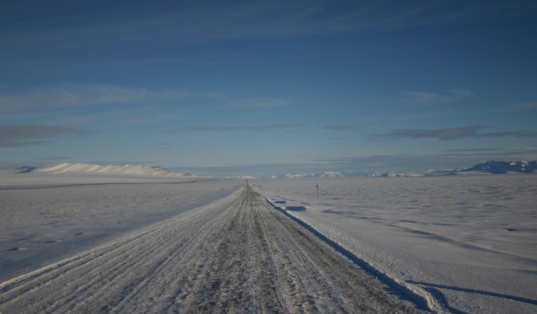 Donnavventura in Alaska