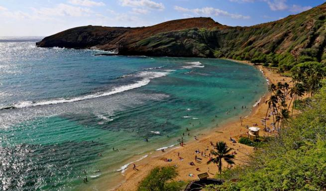 Donnavventura alle Hawaii: l'isola di Oahu, paradiso del surf