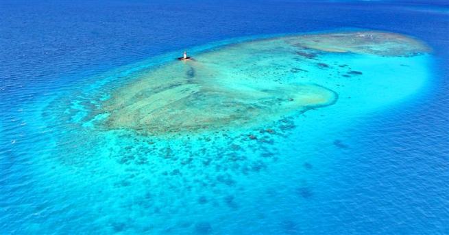 Donnavventura in Nuova Caledonia, santuario della biodiversità