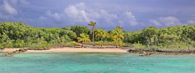 Donnavventura, navigando tra le isole delle Bahamas