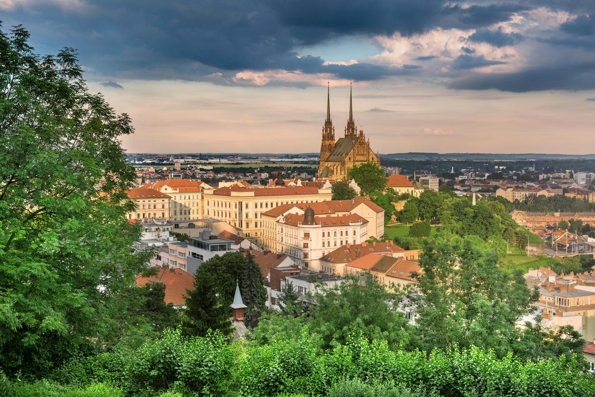 I tesori sotterranei della Repubblica Ceca