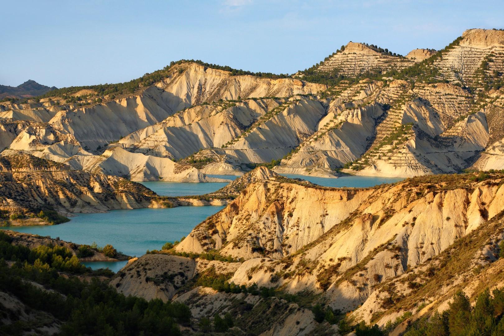 Un mare indimenticabile? Le spiagge della Murcia