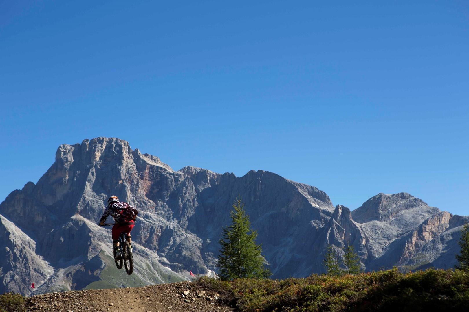 Trentino, sporterelax sotto le Pale di S. Martino