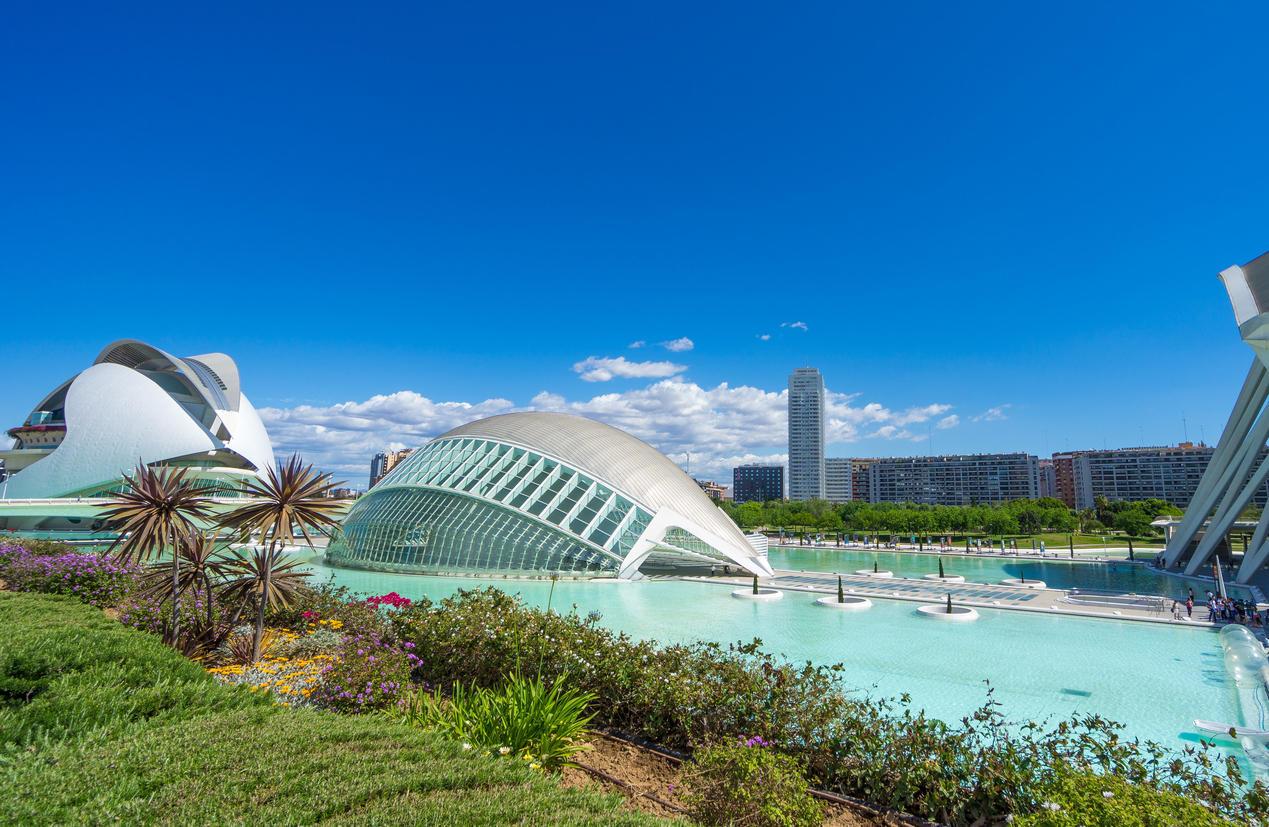 Spagna: Valencia incantevole, in dieci tappe