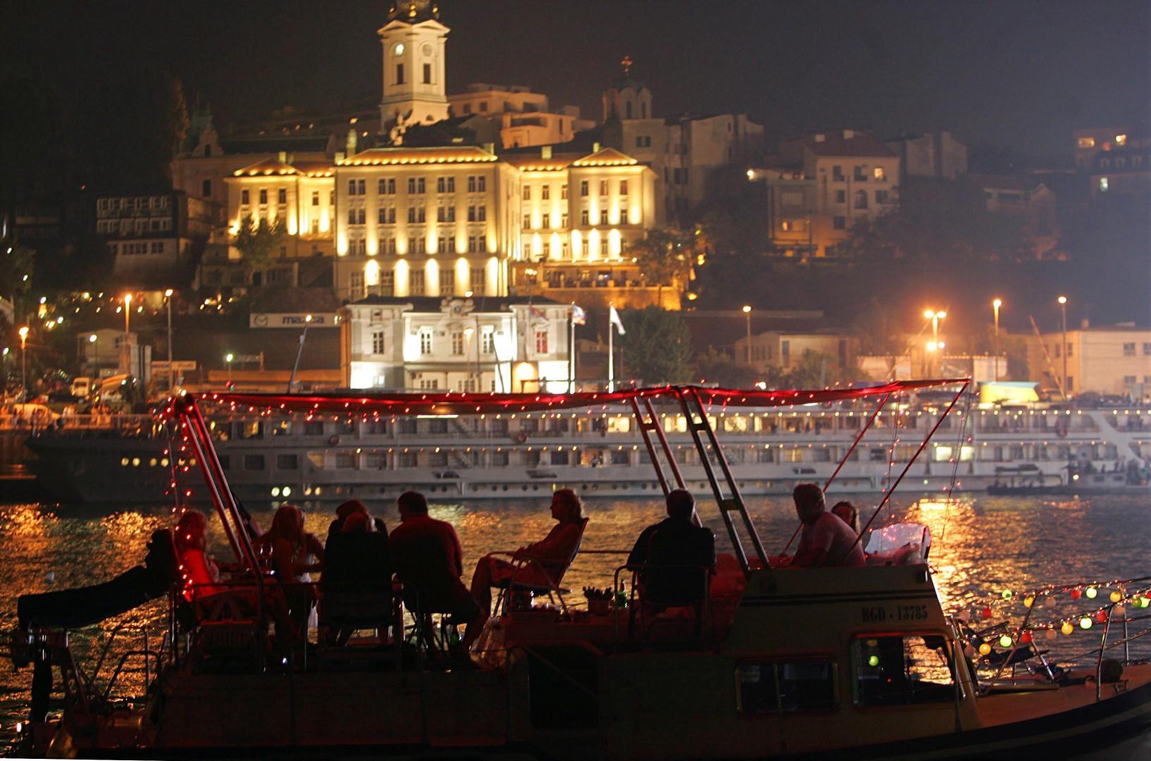 Dieci cose imperdibili a Belgrado