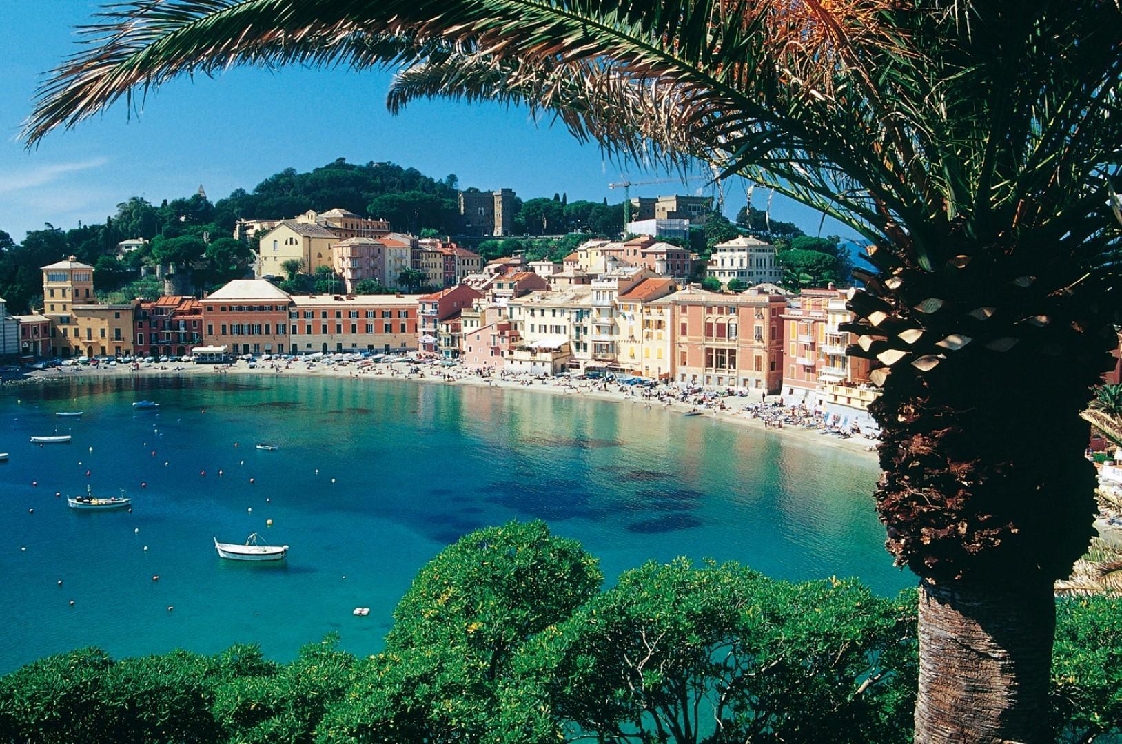 Avventure, bici e gelati: è la Liguria kid frendly