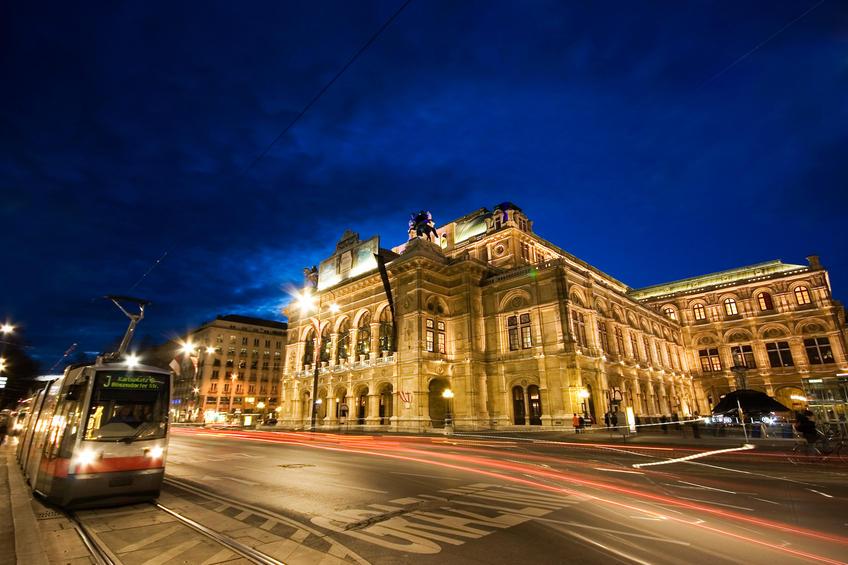 Vienna, tutti i record della capitale austriaca