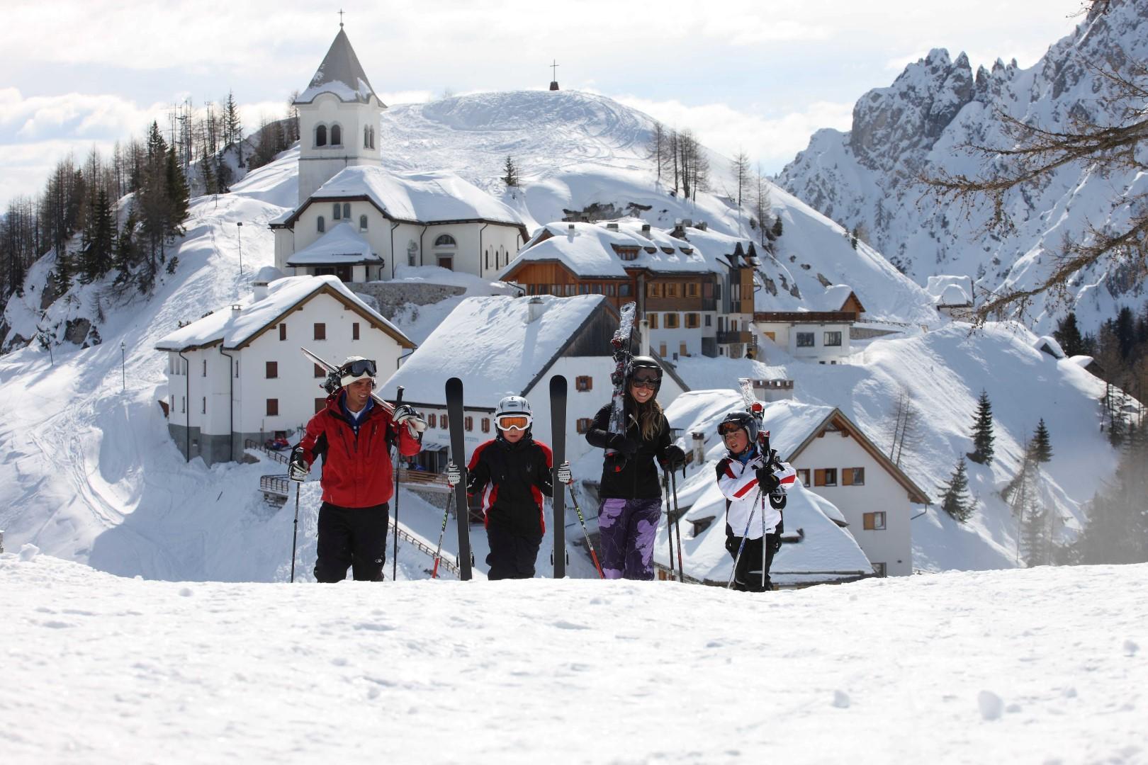 Friuli Venezia Giulia: le montagne incantate