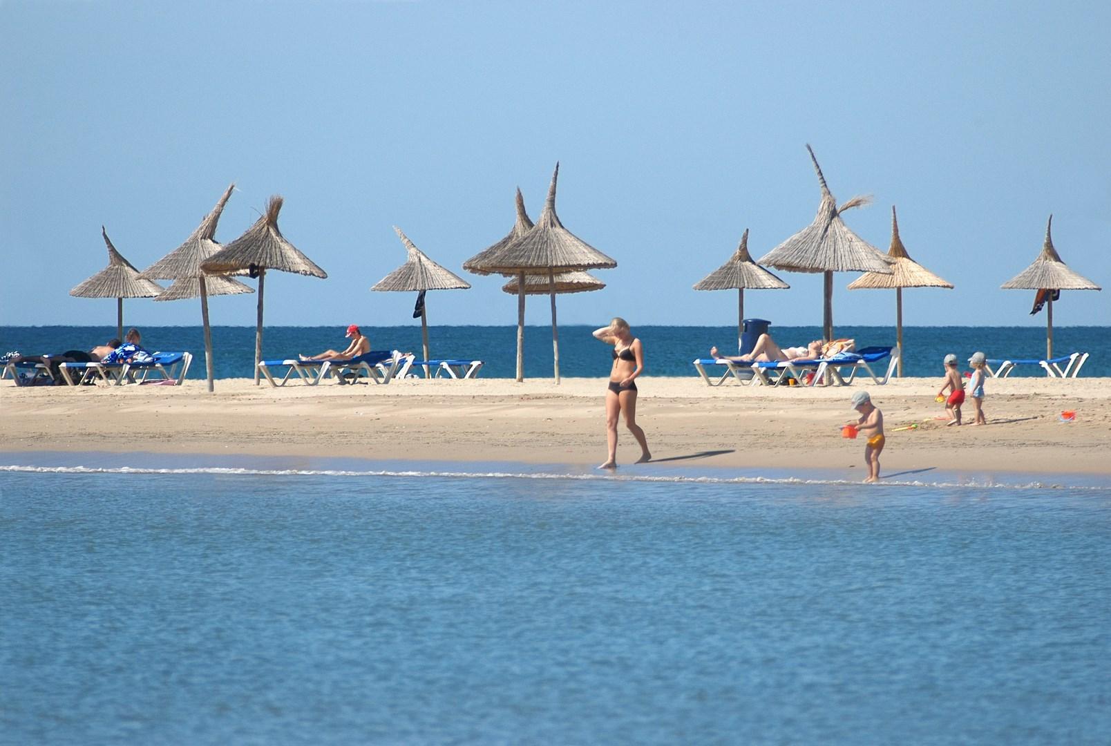 Spagna: la Top Five della Costa Daurada
