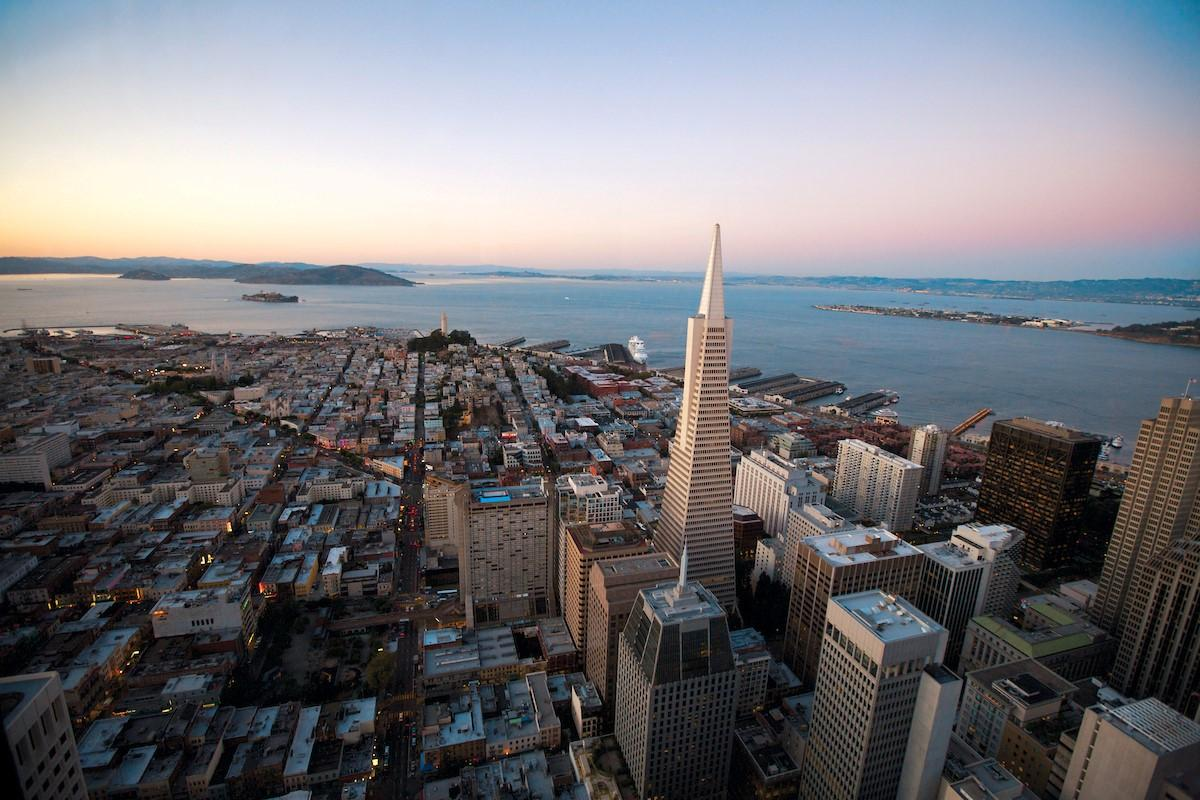 Visitare San Francisco senza spendere una fortuna